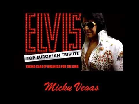 Micky Vegas 'Burning love'