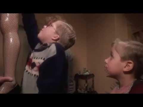 A Christmas Story Leg Lamp - YouTube