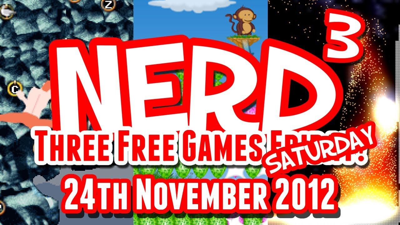 nerd3 free games