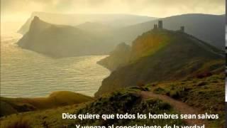 Predestinación o libre albedrío (predestinación y libre albedrío tema 1)