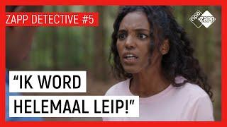 SOSHA ONTSNAPT?! 😨 | Zapp Detective #5 | NPO Zapp