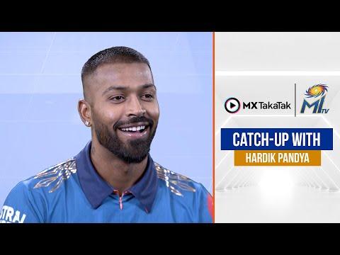 Hardik Pandya speaks about his journey post IPL 2020 | हार्दिक से बातचीत