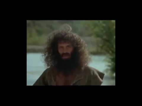 The Jesus Movie - Buriat Russia (Buryat Buriat Mongolian Language Russia Asia)