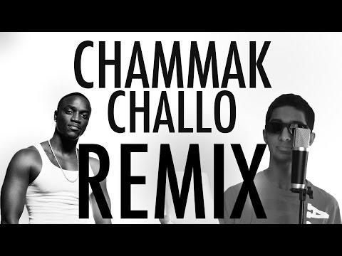 Chammak Challo (Akon, Ra One) - Disco Remix