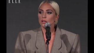 Baixar Lady Gaga's Speech at the 25th ELLE Woman in Hollywood event