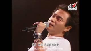 [Vietsub] 爱慕 Ái mộ (903 live concert) - 張國榮 Trương Quốc Vinh