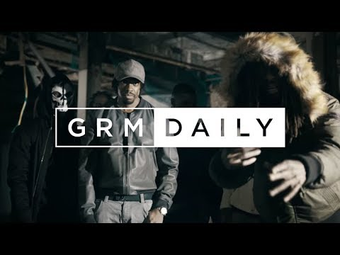 Roadside G's ft Yung Reeks - The Connect Music Video] | GRM Daily