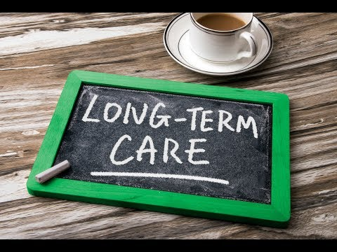 CMS Long Term Care Requirements Phase 2 Implementation