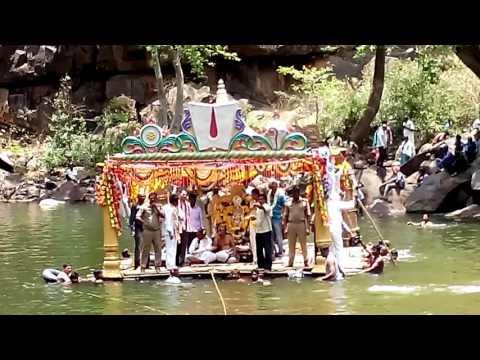 Ranga swamy temple festival