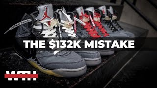 Nike VP FORCED to Resign Due to Son's Resell Business