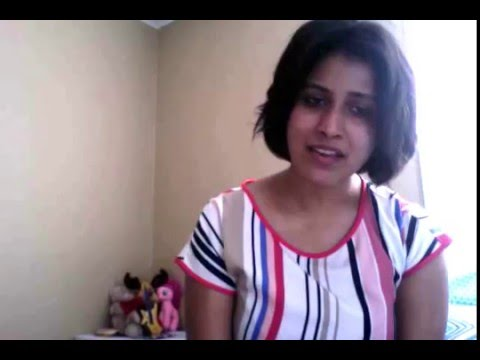 Naam gum jaayega - Darshana Menon