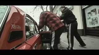 Ganxsta Zolee és a Kartel - Dől a lé (Official Music Video)