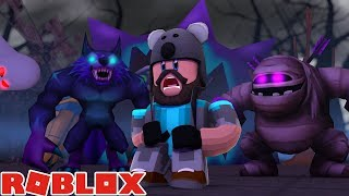 ROBLOX HALLOWEEN 2017 [Roblox Assassin]
