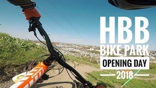 HAMMARBYBACKEN BIKE PARK opening day 2018