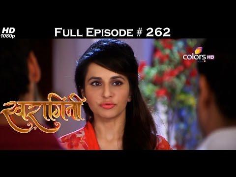 Swaragini - 24th February 2016 - स्वरागिनी - Full Episode (HD)