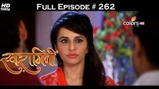 Swaragini - 24th February 2016 - स्वरागिनी - Full Episode (HD)
