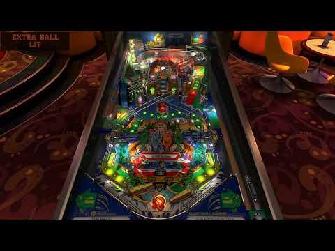 Pinball FX3 - Fish Tales (Classic Arcade)