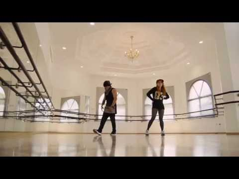 Secret Love Song - Little Mix (Dance Cover) by Pitwe & Aira