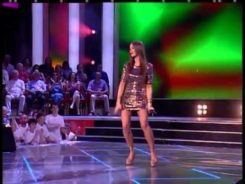 Milica Pavlovic - Italiana (Zvezde Granda 2011_2012 - Finale - 23.06.2012)