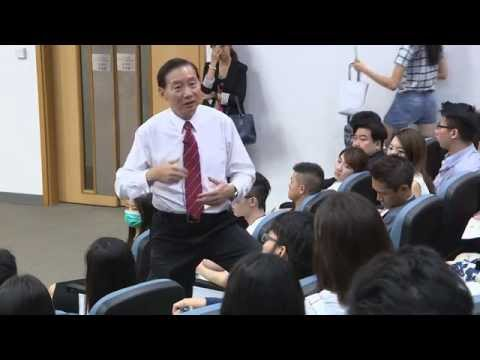 A Banking Career in Hong Kong – Mr. Peter Wong Tung Shun (Part 2)