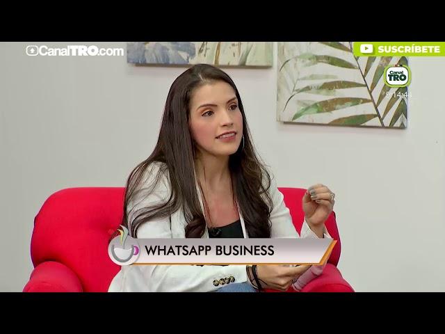 Cómo usar Whatsapp Business