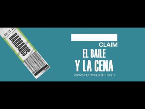 CLAIM - El baile y la cena (canción)