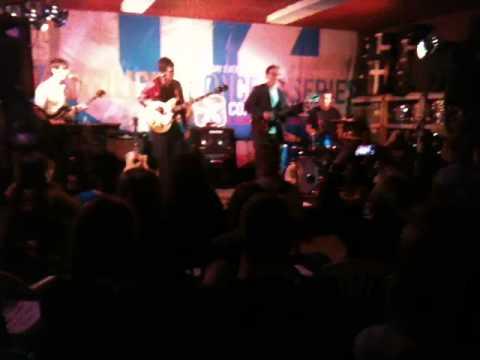 Good Manor live at Downtown Music - Salt Lake City, UT