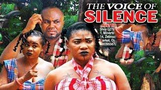 The Voice Of Silence Season 2  - 2016 Latest Nigerian Nollywood Movie