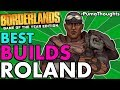 Borderlands 1 remastered best build for roland the soldier solo coop skill trees pumathoughts mp3 indir