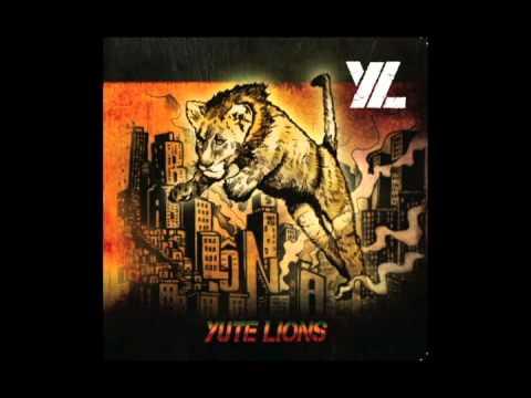 Yute Lions - 12 Revelation (c/ letra)