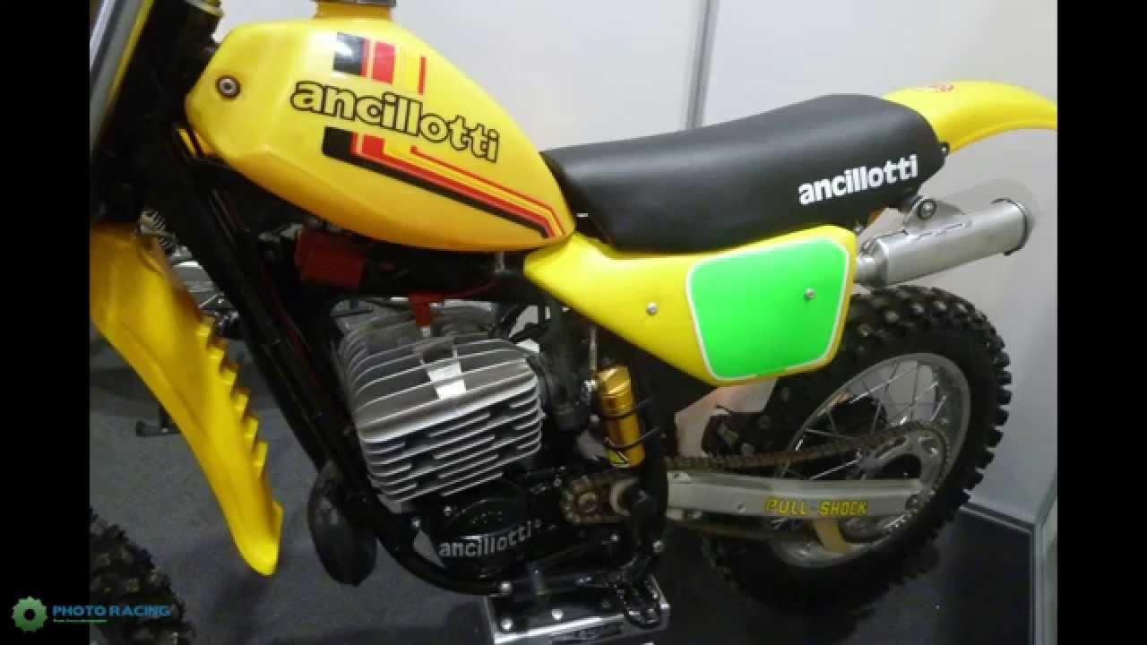 Le moto da regolarit anni 70 a novegro 2015 youtube for Cerco moto gratis in regalo