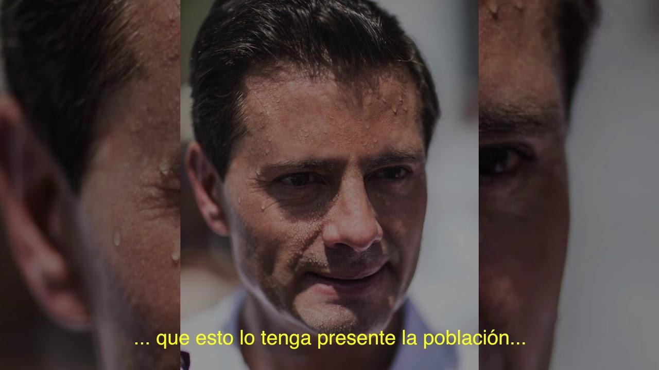 El HAIGA de Peña Nieto 😱