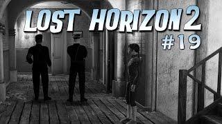 LOST HORIZON 2 • #19 - Das Schicksal verändern  | Let