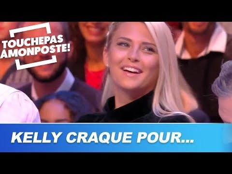 Kelly Vedovelli : Quel Chanteur Fait Craquer La Chroniqueuse ?