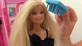 Игры для девочек - Барби стала актрисой