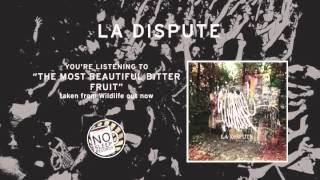 """The Most Beautiful Bitter Fruit"" by La Dispute taken from Wildlife"