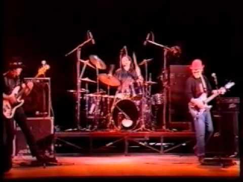 Ivan Graziani - Dada Live Cesenatico 1989