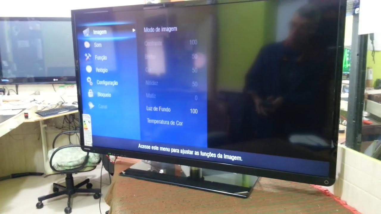 entrar no modo de servi o toshiba youtube rh youtube com manual da tv semp toshiba infinity 32 manual da tv semp toshiba 32 polegadas