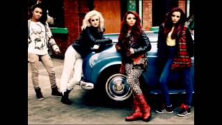 Little Mix - Always Be Together (Photos)