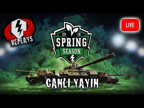 Spring Season Tournament  - [LGN] Group Stage Round 1 Day 2 Live Stream (by TQSUN) - 25/03/2018