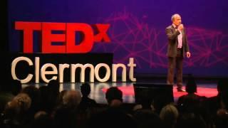 Le Miroir | Antonio MEZA | TEDxClermont