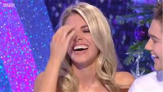 AJ & Mollie Busted? Strictly Dancing It Takes Two 11/12/17