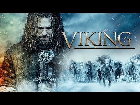 VIKING - Official HD Trailer | English Movie Release (2019