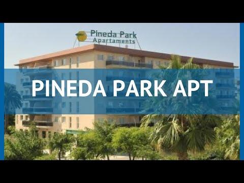 PINEDA PARK APT 4* Испания Коста Дорада обзор – отель ПИНЕДА ПАРК АПТ 4* Коста Дорада видео обзор