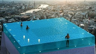 10 Coolest Pools in the World
