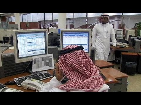 Saudi stocks now open to foreign investors
