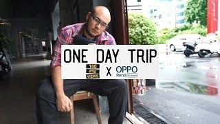 หนึ่งวันกับ OPPO Reno 10x Zoom สุดยอดพลังซูม 60 เท่า! | 100 ล้าน (รี)วิวส์ EP.13