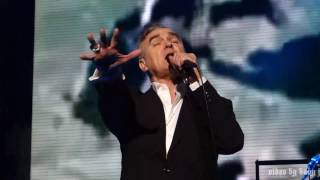 Watch Morrissey Ganglord video