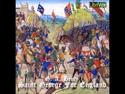 Saint George for England (FULL Audiobook)