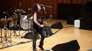Marty Friedman - Devil take tomorrow - Live in Buenos Aires 2015